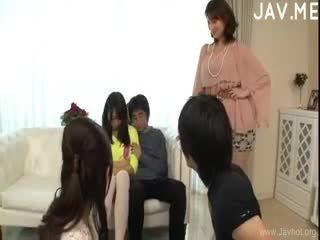 japanilainen, ryhmäseksiä, suihin