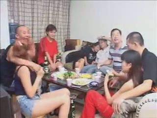 sexo en grupo, esposa, hardsextube, chino