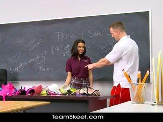 InnocentHigh Firmtits Trainee Dillion Harper Classroom Big Core Explicit