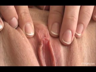 Anessa Toys Round Fur Pie As We Acquire Close Up