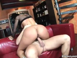 Simone style assfucked for cum