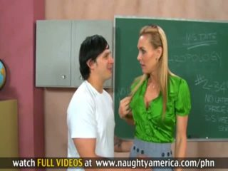 Anthony Rosano And Tanya Tate Has Fucking In Class