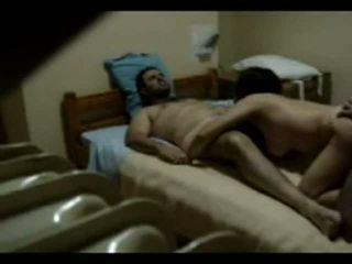Orgy In Hospital In Greece