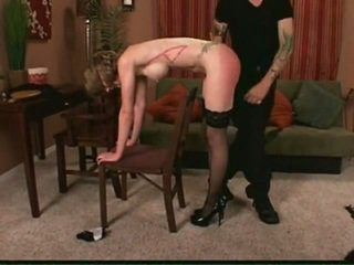 caning, over the knee spanking, spanking