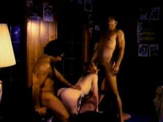 Gina Carrera - Stiff Competition(movie)