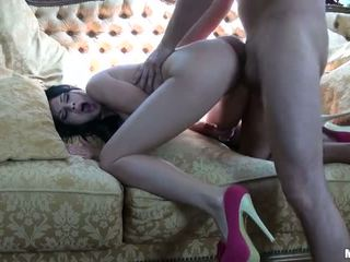 fun brunette hottest, see sucking cock online, full mofos