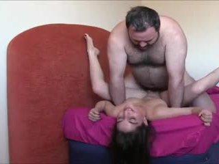 Fat Man porn
