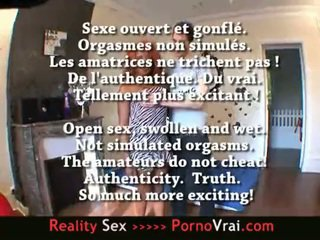 reality, groupsex, squirting, orgasm