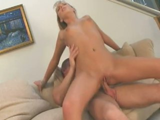 Girl Getting Her Clit Licked