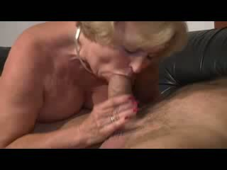 fucked, grandma, german, hot