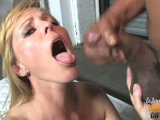 Nicole Moore Take All The Cum Climax Of Hot Darksome Guy