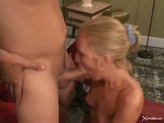 Cameron James Getting All The Sticky Cum Of Hard Cock
