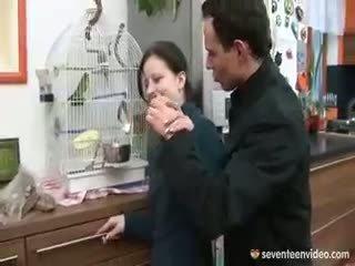 Tasting the bird їжа
