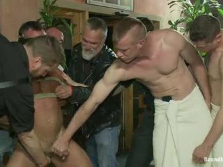 groepsex porno, spier porno, seks