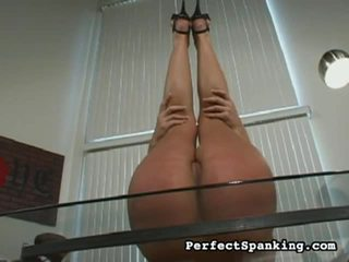 Famous Perfect Spanking Shows Nice Collection Of Hardcore Sex Obscene Movies