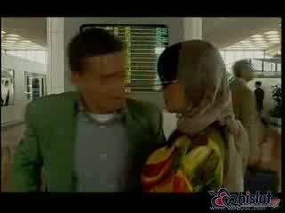 Tania russof étroit arrière porte was aching pour certains dong