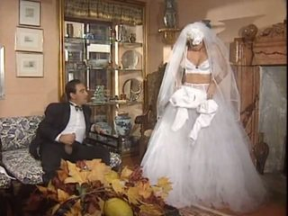 后 该 婚礼