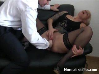 extreem vid, fetisch, kijken vuist neuken sex porno