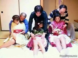 Nice Flower Girls