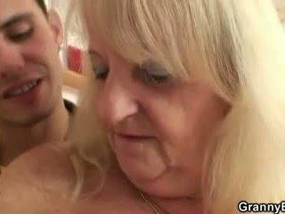 old hottest, grandma new, quality granny