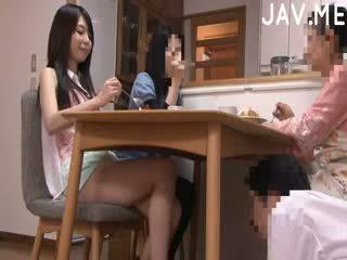 ideale giapponese hq, sborrata nuovo, divertimento culo
