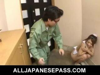 ホット 若い 日本語 ひよこ hibiki ohtsuki gives フェラチオ