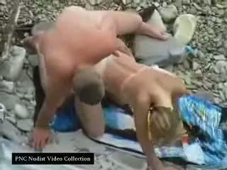 समुद्र तट चैनल, कोई handjobs वीडियो, पीटना vid
