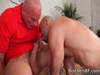 Hawt Bf Receives His Ass Fucked On Couch