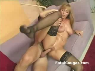 cougar, oral, housewives