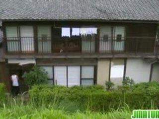 japonec, amatér, ázijský