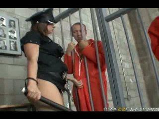Katja kassin takes su two cocks a una volta e enjoys esso