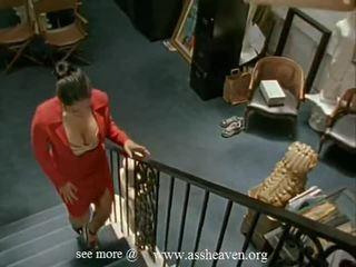 Nina mercedez segretaria