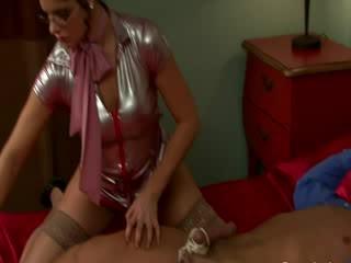 pervers neuken, nominale leer porno, bizar porno