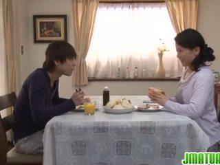 japānas pārbaude, redzēt trijatā jautrība, hardcore svaigs
