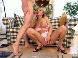 Bitchy AnastAsia Christ Eagerly Takes A Long Jock In This Guyr Juicy Mouth