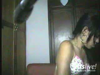 Slavelatina4u webkamera show jun 19 delen 1