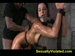 all bondage rated