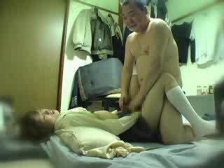 mehr college überprüfen, schön japanisch sehen, spaß voyeur schön