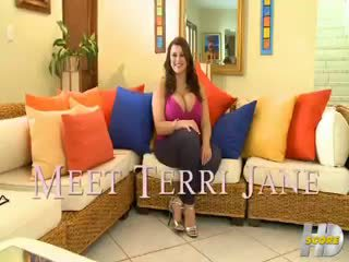 Meet Terri Jane