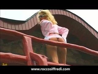 Rocco siffredi and nacho ass fuck some amateur babes