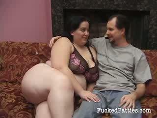 big, chubby, orgasm