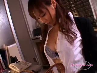 een schattig scène, japanse video-, meest lesbiennes actie