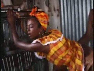 गुदा सेक्स, गाली दिया अफ़्रीकी नई, पूर्ण गुदा महान