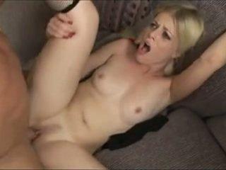 blondjes, echt hardcore