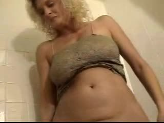 mooi grote borsten, een pornosterren film, grappig