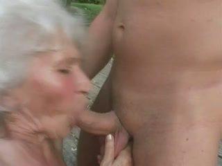 nominale matures neuken, anaal scène