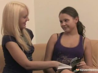 Loving lesbisk teenages