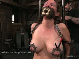 hq brunette, big boobs channel, nice torture film