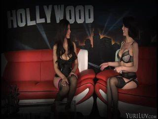 Yurizan Beltran Trailer Thirty