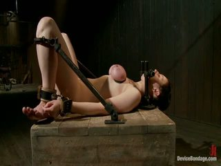 Extremly young sex slaves hot